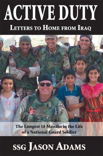 Active Duty: Letters to Home from Iraq Descargar libro gratis pdf