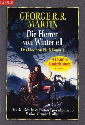 Die Herren von Winterfell by George R.R. Martin