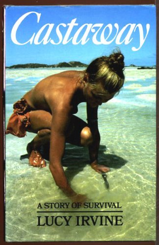 Desert island sex fantasy story