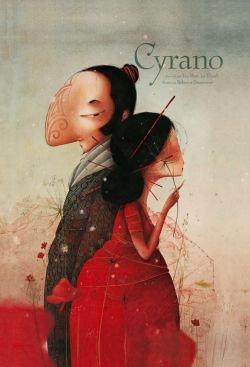 Cyrano by Taï-Marc Le Thanh