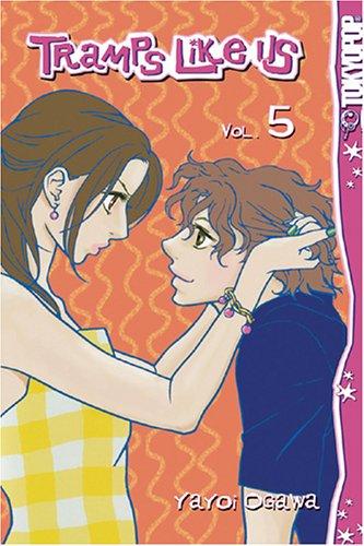 Tramps Like Us, Volume 5 Descargar Amazon's Corner Book
