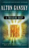 A Treasure Deep (Perry Sachs #1)