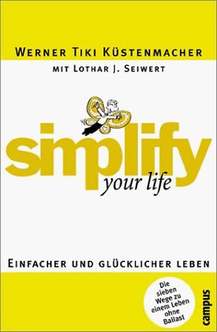 Simplify Your Life Pdf
