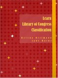 Learn Library Of Congress Classification by Helena Dittmann