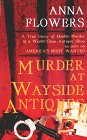 Murder at Wayside Antiques