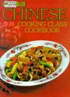 Chinese Cooking Class Cookbook (Australian Women's Weekly Home Library)