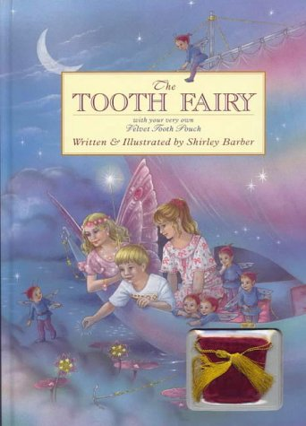 Tooth Fairy Book