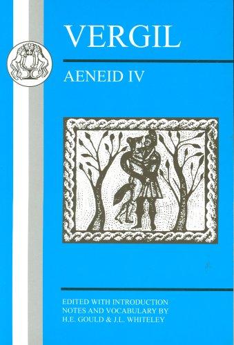 Aeneid IV