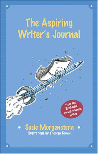 The Aspiring Writer's Journal