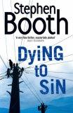 Dying to Sin (Ben Cooper & Diane Fry, #8)