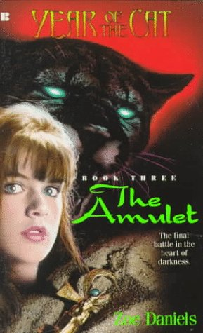 The Amulet by Zoe Daniels