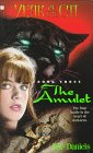 The Amulet (The Year of the Cat, #3)