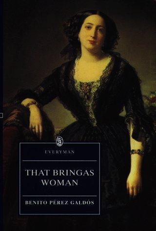 That Bringas Woman