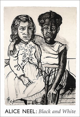 Alice Neel: Black and White