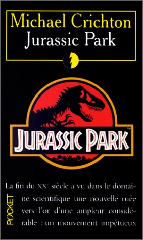 Jurassic Park(Jurassic Park 1)