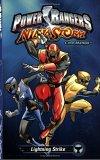 Power Rangers: Ninja Storm, Vol. 2
