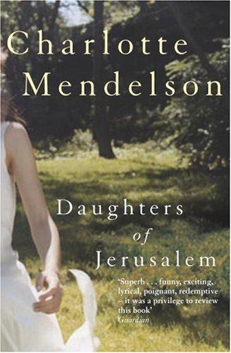 Daughters of Jerusalem by Charlotte Mendelson