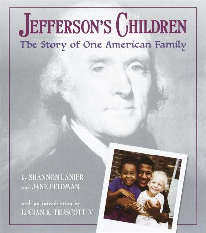 Image result for books about thomas jefferson descendants