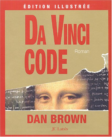https://www.babelio.com/livres/Brown-Da-Vinci-Code/4395
