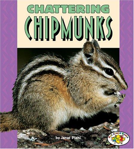 Chattering Chipmunks Google ebooks descarga gratuita ipad