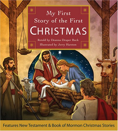 my first story of the first christmas other editions enlarge cover 1195790