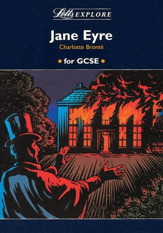 Letts Explore Jane Eyre