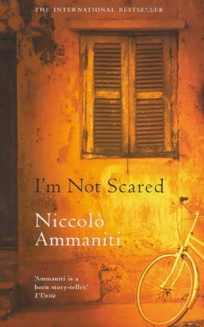 "im not scared niccolo ammaniti heroic frienship moral convictions Im not scared niccolo ammaniti heroic frienship moral convictions italy in 1978, niccolo ammaniti's ""im not scared"" depicts a sense of michele's ethical struggles and steady move towards good in the face of evil."