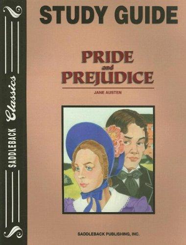 Pride And Prejudice by Laurel Associates