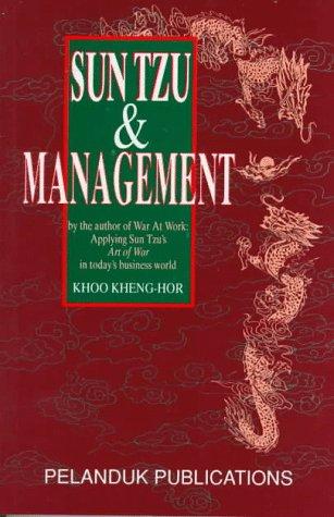 Sun Tzu & Management