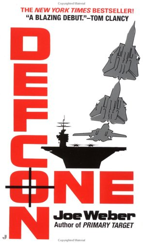 DEFCON One (Steve Wickham, #1)