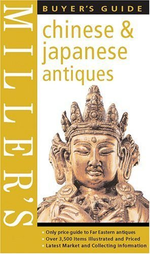 Chinese & Japanese Antiques Buyer's Guide