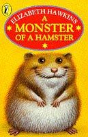 Monster of a Hamster