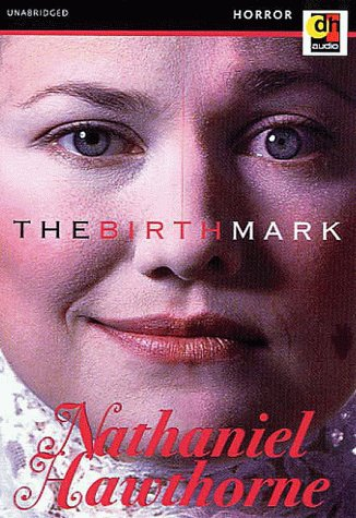 scientific name for birthmark