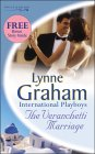 The Veranchetti Marriage by Lynne Graham