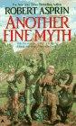 Another Fine Myth (Myth Adventures, #1)