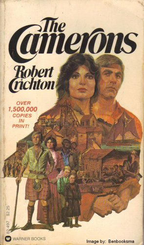 The Camerons by Robert Crichton