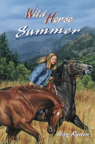 Wild Horse Summer by Hope Ryden