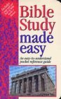 Bible Study Made Easy