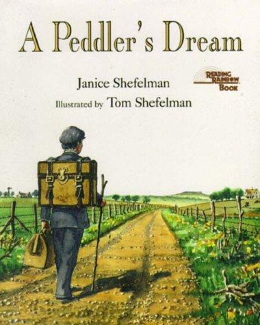 A Peddler's Dream