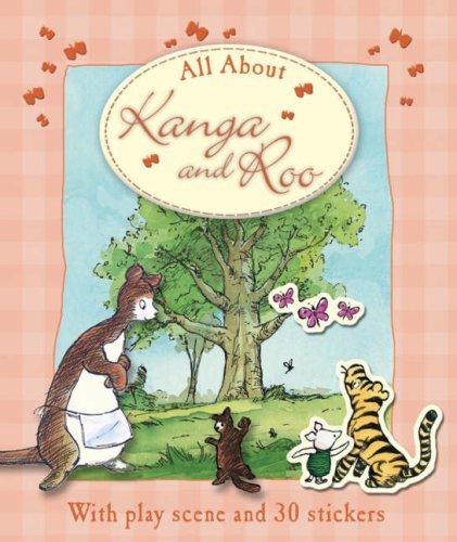 All About Kanga And Roo
