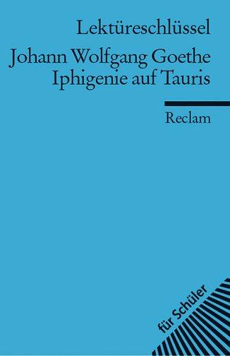 johann-wolfgang-goethe-iphigenie-auf-tauris