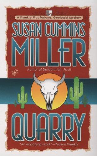 Quarry by Susan Cummins Miller