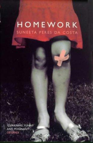homework suneeta peres da costa