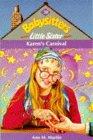 Karen's Carnival (Babysitters Little Sister, #20)