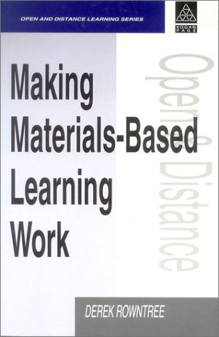 Making Materials-Based Learning Work