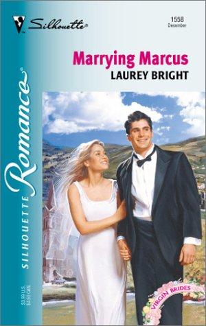 Marrying Marcus (Virgin Brides, #21)