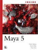 Inside Maya 5 [With CDROM]
