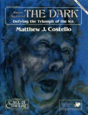 Alone Against the Dark: Defying the Triumph of the Ice