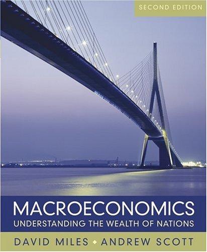 Macroeconomics: Understanding the Wealth Of Nations