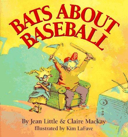 Descargas gratuitas de audiolibros del dominio público Bats About Baseball